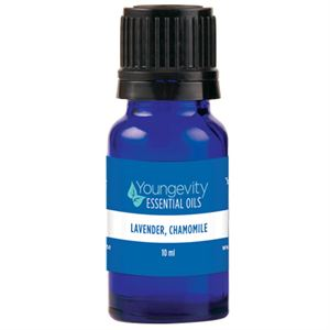 Picture of Lavender Chamomile Essential Oil Blend – 10ml